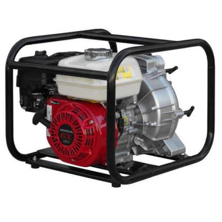 Motopompa pentru apa murdara WPT 20 HX AGT
