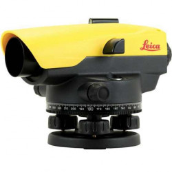 Nivela optica NA520 Leica