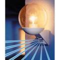 Corpuri de iluminat pentru exterior cu senzor de miscare