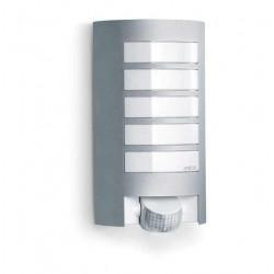 Aplica Steinel cu senzor de miscare L12 S (argintiu)