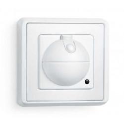 Intrerupator cu senzor de miscare incorporat HF360 UP (alb)