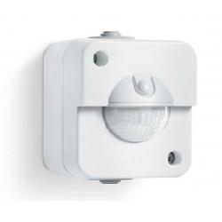 Intrerupator cu senzor de miscare infrarosu IR180AP (gri)
