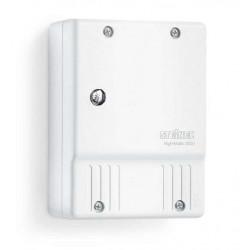 Intrerupator Steinel cu senzor de lumina NightMatic 3000 Vario (alb)