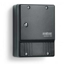 Intrerupator Steinel cu senzor de lumina NightMatic 3000 Vario (negru)
