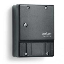 Intrerupator Steinel cu senzor de lumina NightMatic2000 (negru)