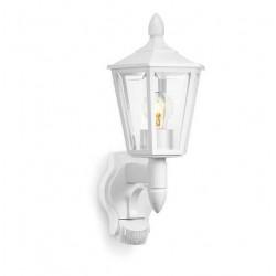 Lampa cu senzor de miscare infrarosu L15 (alb)