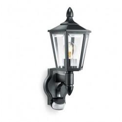 Lampa cu senzor de miscare infrarosu L15 ( negru)