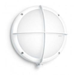 Lampa Steinel cu senzor de miscare infrarosu L331 S (alb)