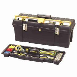 Cutie pentru unelte cu compartiment pentru nivela STANLEY 1-92-850