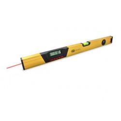 Nivela electronica 60 cm cu fascicul laser DL60L Nivel System