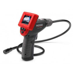 Camera video de inspectie micro CA-25 RIDGID