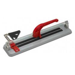 Masina manuala de taiat gresia si faianta 61 cm BASIC 60 cu opritor lateral RUBI