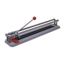 Masina manuala de taiat gresia si faianta 61 cm PRACTIC 60 cu opritor lateral RUBI