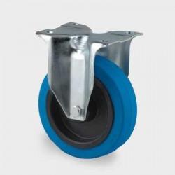 Roata fixa din poliamida 125 mm - 250 kg TENTE 3478UFR125P62 blue