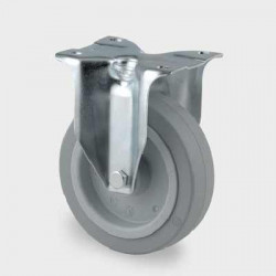 Roata fixa din poliamida 125 mm - 250 kg TENTE 3478UFR125P62
