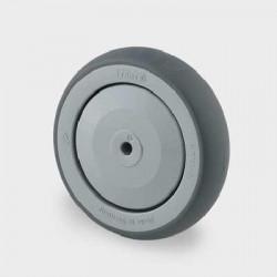 Roata din polipropilena 200 mm - 100 kg TENTE PJP200x32-Ø8