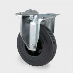 Roata din polipropilena fixa 80 mm - 70 kg TENTE 3478PVR080P62