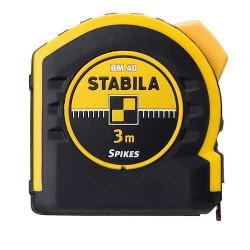 Ruleta 3 m BM40 STABILA 17736