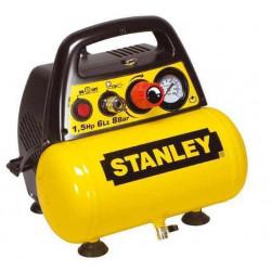 Compresor aer fara ulei Stanley DN 200/8/6
