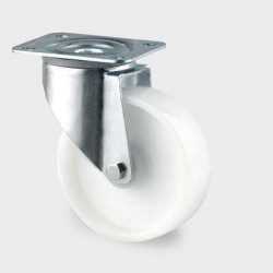Roata pivotanta din poliamida 200 mm - 350 kg TENTE 3470UOO200P63