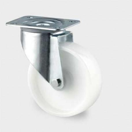 Roata pivotanta din poliamida 160 mm - 350 kg TENTE 3470UOO160P63