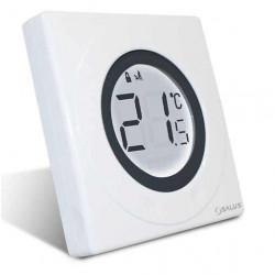 Termostat neprogramabil cu afisaj LCD Salus ST 320