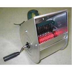 Dispozitiv manual de tencuit