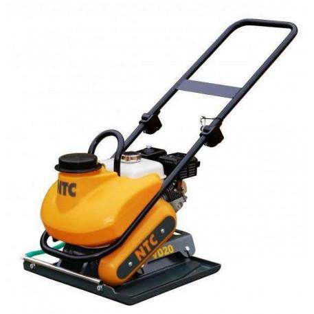 Placa compactoare 105 kg VD 20 NTC