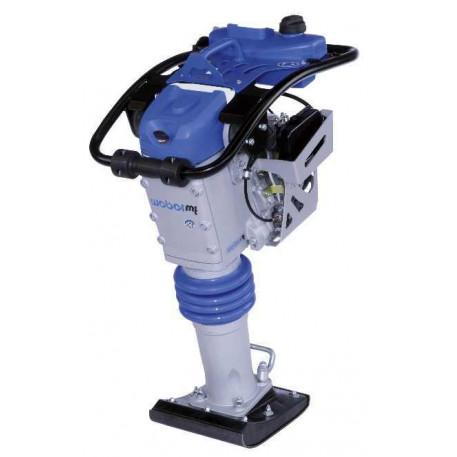 Mai compactor SRV 660 Weber MT