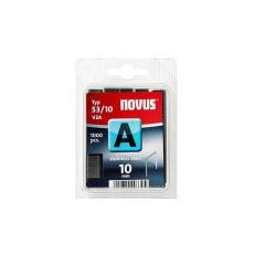 Cleme A53 de 10mm 1000buc Novus
