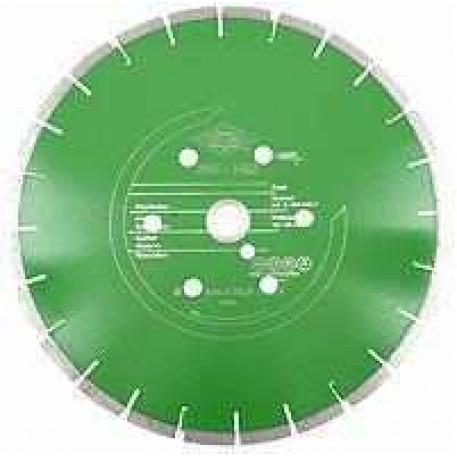 Disc diamantat pentru beton crud 350 mm FBC HB2 CEDIMA