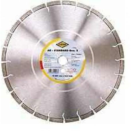 Disc diamantat pentru beton 400 mm AR STD Generatia 2 CEDIMA