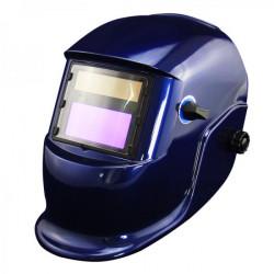 Masca de sudura BLUE cu cristale lichide 9-13