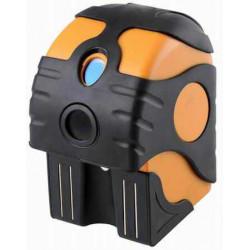Nivela laser cu 2 puncte Duo-Pointer