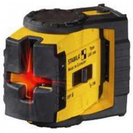 Nivela laser cu linii Stabila LAX 200