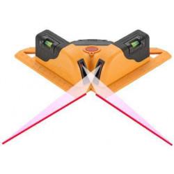 Nivela laser in colt Square Liner II
