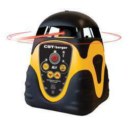 Nivela laser rotativa cu autonivelare ALH