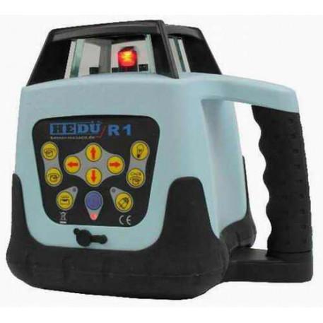 Nivela laser rotativa cu autonivelare HEDU R1