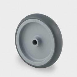 Roata polipropilena 50 mm - 40 kg TENTE PJO050x19-Ø8