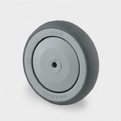 Roata poliuretan 75 mm - 75 kg TENTE PJP075x25-Ø6