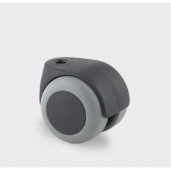 Rola pivotanta 50 mm - 40 kg TENTE  AA20PJI050L51-8