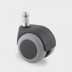 Rola pivotanta 50 mm - TENTE  AA20PJI050B10-11x20